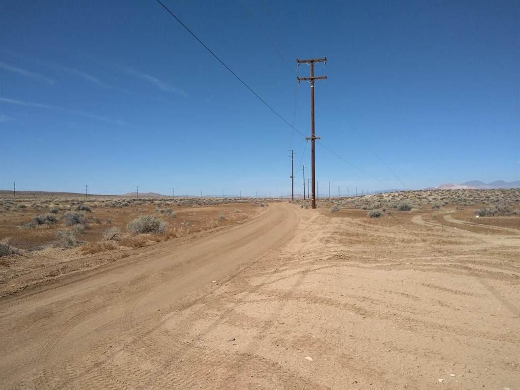 0 Mojave Boulevard - Photo 1