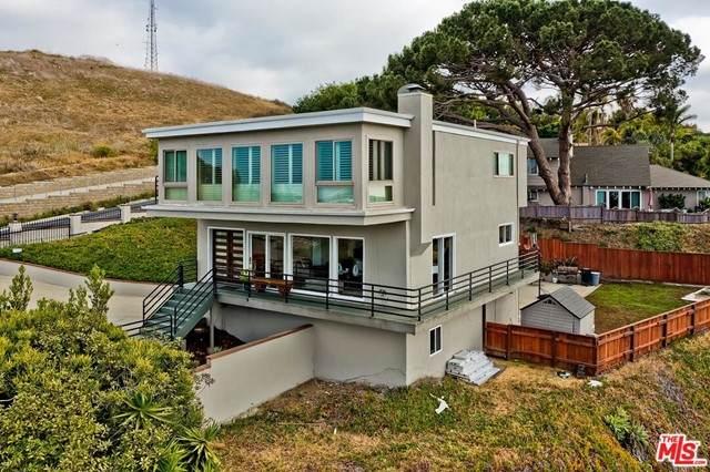 6207 Hetzler Road, Culver City, CA 90232 (#21749502) :: Mint Real Estate