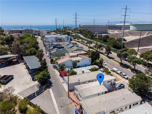 522 Rosecrans Avenue, Manhattan Beach, CA 90266 (#SB21123330) :: Go Gabby