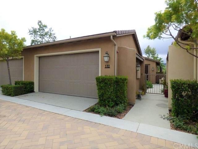 132 Lindura Street, Rancho Mission Viejo, CA 92694 (#OC21130094) :: Compass