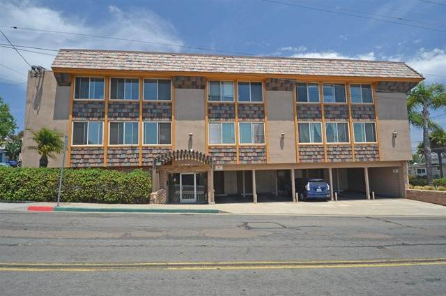 1205 Colusa St #18, San Diego, CA 92110 (#210016576) :: Swack Real Estate Group   Keller Williams Realty Central Coast