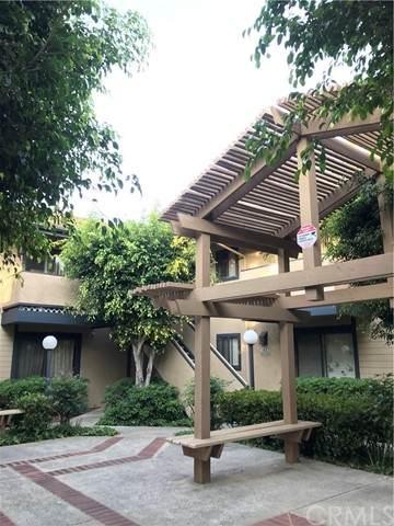14171 Flower Street #5, Garden Grove, CA 92843 (#OC21129294) :: Zen Ziejewski and Team
