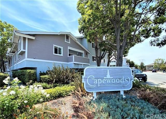 7796 Essex Drive #202, Huntington Beach, CA 92648 (#SB21130023) :: Mint Real Estate