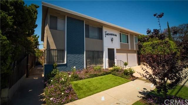 1525 E 2nd Street #4, Long Beach, CA 90802 (#PW21129595) :: Zen Ziejewski and Team