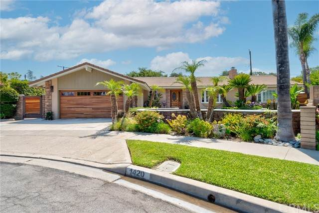 1420 E Gamma Place, Anaheim, CA 92805 (#PW21123465) :: Swack Real Estate Group | Keller Williams Realty Central Coast