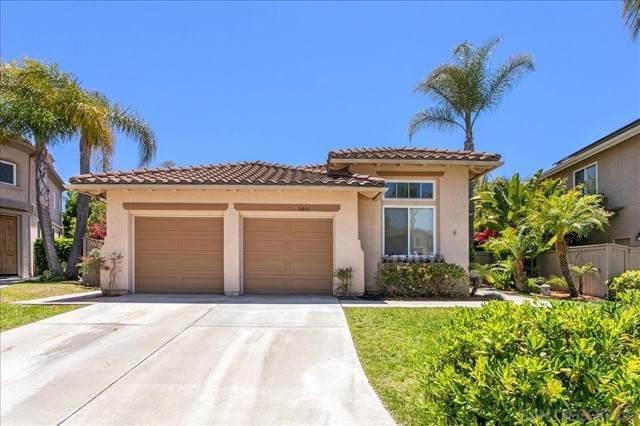 3091 Paseo Estribo, Carlsbad, CA 92009 (#210016587) :: Powerhouse Real Estate