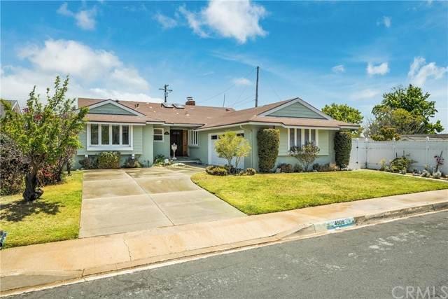 4909 Via El Sereno, Torrance, CA 90505 (#PV21114818) :: Powerhouse Real Estate