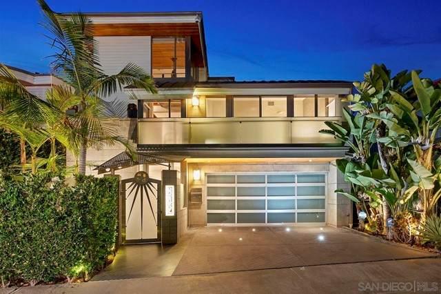 342 Playa Del Sur, La Jolla, CA 92037 (#210016586) :: Powerhouse Real Estate