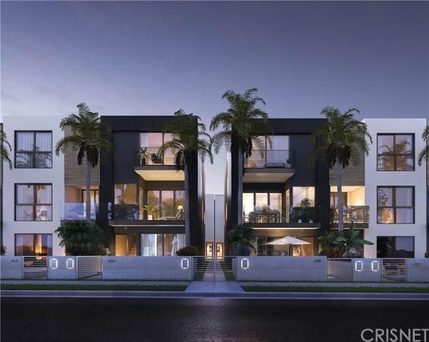 4716 N Vantage, Valley Village, CA 91607 (#SR21130196) :: Berkshire Hathaway HomeServices California Properties