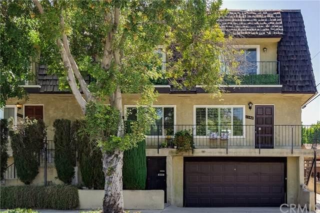 1140 N Lamer Street, Burbank, CA 91506 (#BB21130016) :: Compass