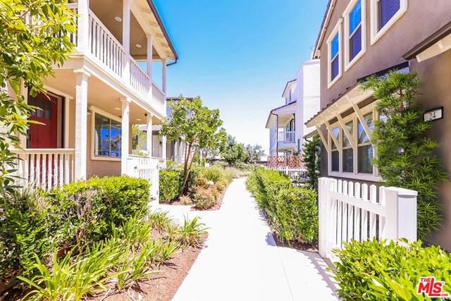 18 Marisol St Rancho, N26 - Newport Coast, CA 92694 (#21749222) :: Mint Real Estate