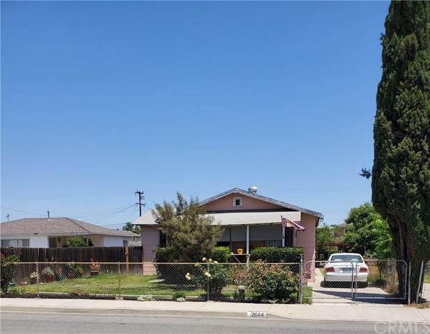 2644 Delta Avenue, Rosemead, CA 91770 (#MB21128629) :: Zen Ziejewski and Team
