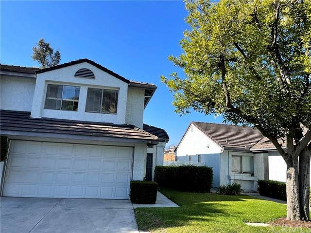 2462 Saratoga Lane, Chino Hills, CA 91709 (#IG21128618) :: Holmes Muirhead Team at Reviron Realty