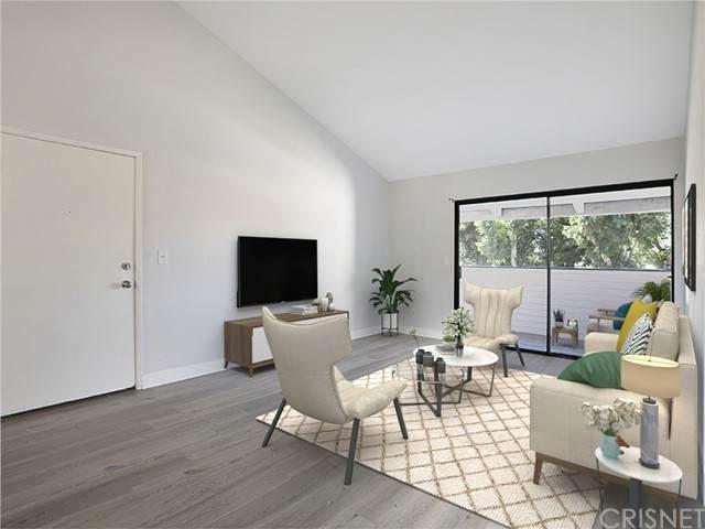 8801 Independence Avenue #32, Canoga Park, CA 91304 (#SR21130158) :: RE/MAX Empire Properties