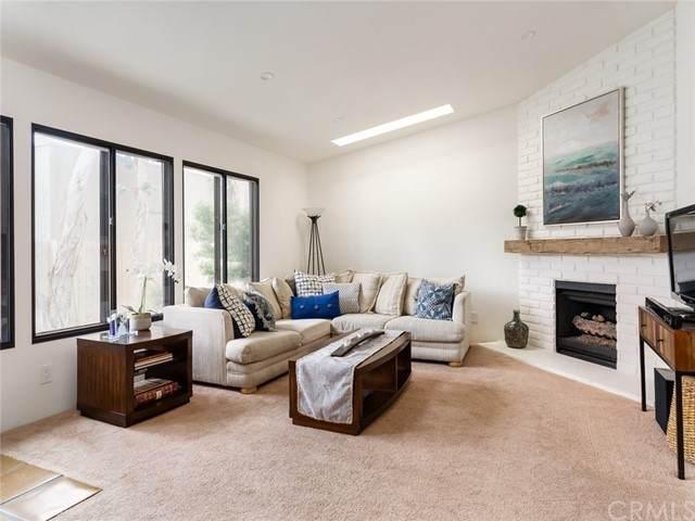 867 Washington Street, El Segundo, CA 90245 (#SB21130284) :: Bathurst Coastal Properties