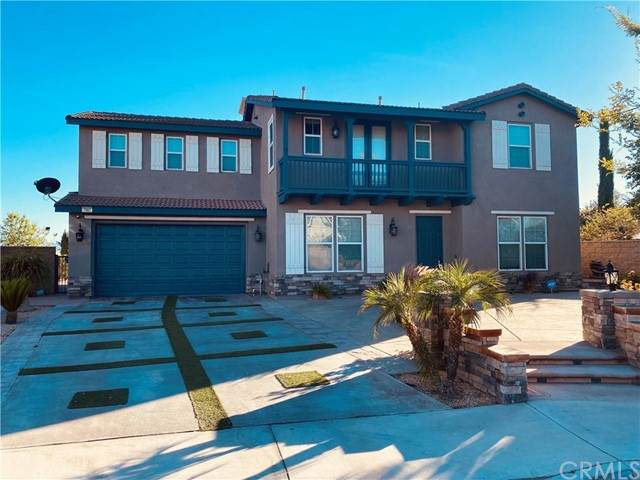 7961 Port Arthur Drive, Eastvale, CA 92880 (#IG21128250) :: The Costantino Group | Cal American Homes and Realty