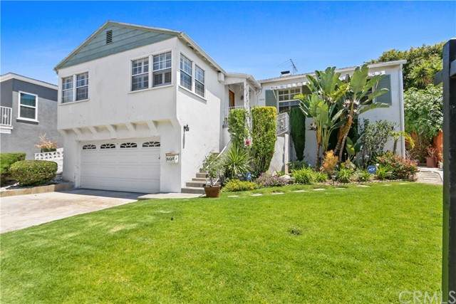 5240 Inadale Avenue, View Park, CA 90043 (#IN21130307) :: The Kohler Group