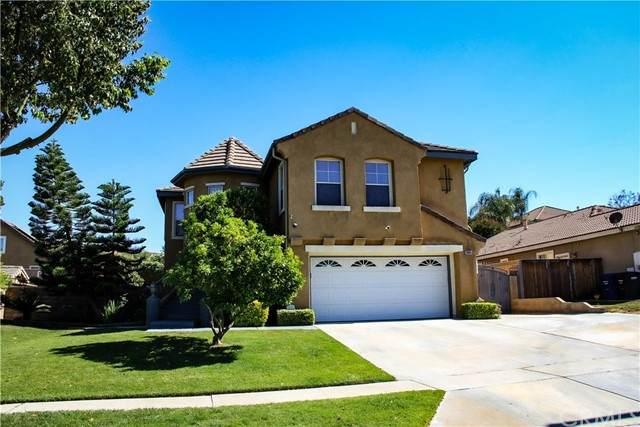 26491 Maple Avenue, Loma Linda, CA 92354 (#CV21130312) :: Zember Realty Group
