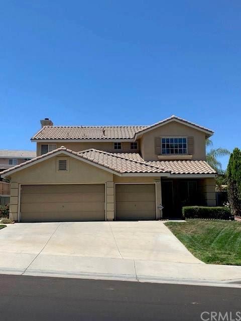 27323 Bunkerhill Drive, Corona, CA 92883 (#IG21129202) :: Zember Realty Group