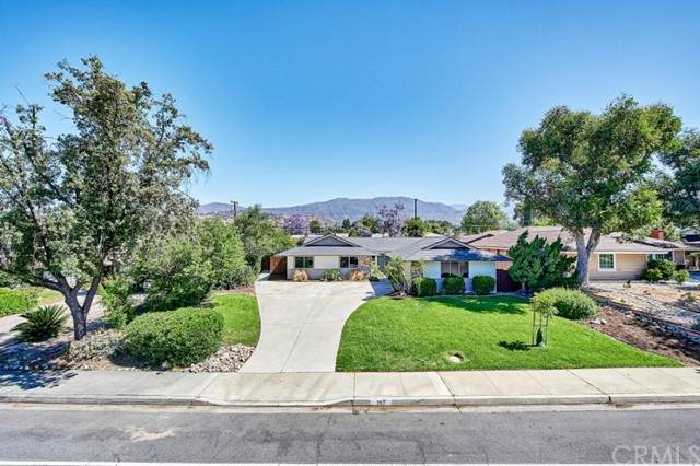283 W Radcliffe Drive, Claremont, CA 91711 (#CV21129795) :: RE/MAX Masters