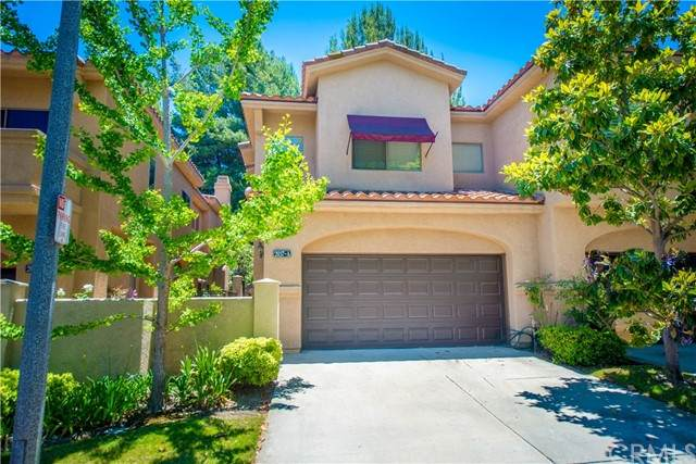 2037 Lake Shore Drive A, Chino Hills, CA 91709 (#IG21129393) :: Plan A Real Estate