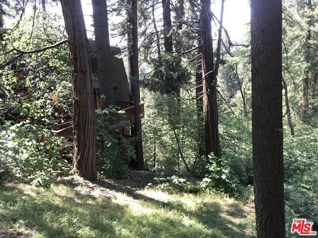 816 Oakmont Lane, Lake Arrowhead, CA 92352 (#21749420) :: Berkshire Hathaway HomeServices California Properties