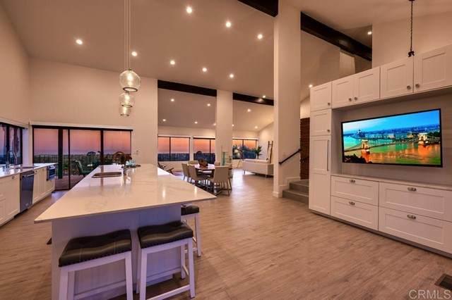 3819 Skyline Road, Carlsbad, CA 92008 (#NDP2106931) :: Berkshire Hathaway HomeServices California Properties
