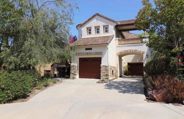 1132 Glen Ellen Pl, San Marcos, CA 92078 (#NDP2106930) :: Berkshire Hathaway HomeServices California Properties