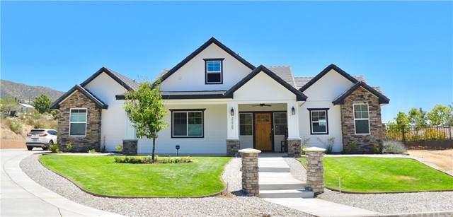35969 Creekside Drive, Yucaipa, CA 92399 (#IV21129293) :: Holmes Muirhead Team at Reviron Realty
