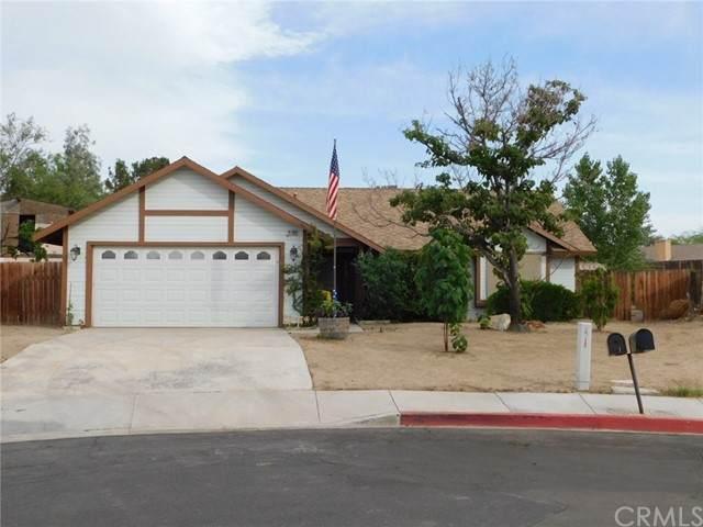 15109 Haddington Way, Victorville, CA 92394 (#CV21130363) :: Berkshire Hathaway HomeServices California Properties