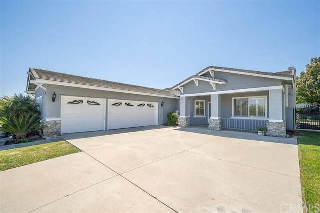 5540 Meadowbrook Court, Rancho Cucamonga, CA 91739 (#SW21095333) :: RE/MAX Masters