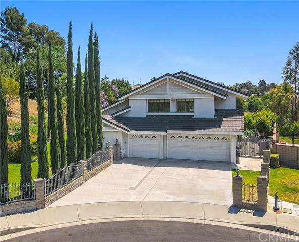 21647 E Sleepy Hollow Court, Walnut, CA 91789 (#TR21129340) :: Plan A Real Estate