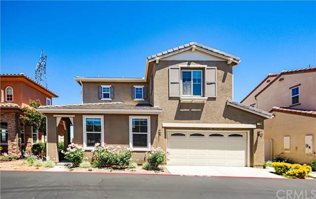 27186 Remer Court, Newhall, CA 91350 (#WS21129329) :: Powerhouse Real Estate