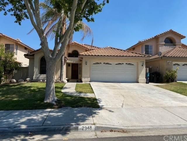 2948 Dartmouth Circle, Corona, CA 92879 (MLS #PW21127960) :: Desert Area Homes For Sale