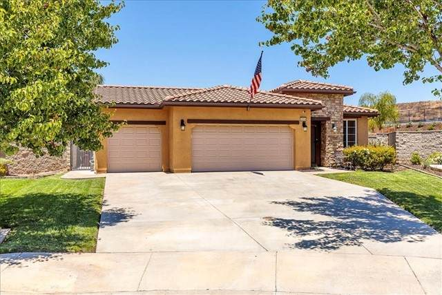 32934 Cloverdale Court, Winchester, CA 92596 (#SW21125841) :: RE/MAX Empire Properties