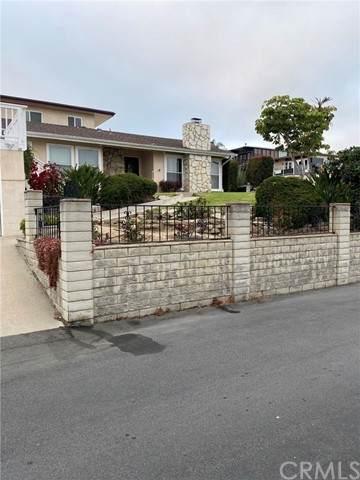 1388 Capistrano Avenue, Laguna Beach, CA 92651 (#OC21130009) :: Compass