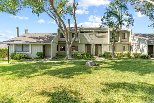 1965 Coulston Street #63, Loma Linda, CA 92408 (#SW21130391) :: Zember Realty Group
