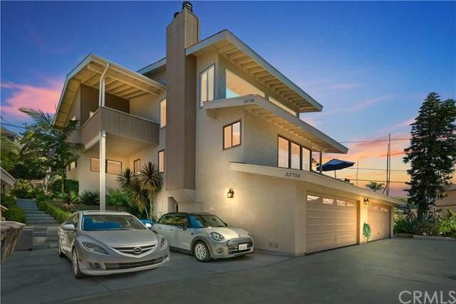 33756 Copper Lantern Street #3, Dana Point, CA 92629 (#LG21124414) :: Holmes Muirhead Team at Reviron Realty