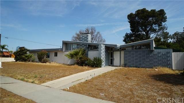 18419 Devonshire Street, Northridge, CA 91325 (#SR21130031) :: RE/MAX Empire Properties