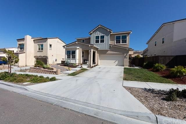 951 Camino Levante, Chula Vista, CA 91913 (#CV21129421) :: Steele Canyon Realty