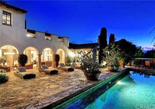32 Golden Eagle, Irvine, CA 92603 (#OC21130433) :: Steele Canyon Realty
