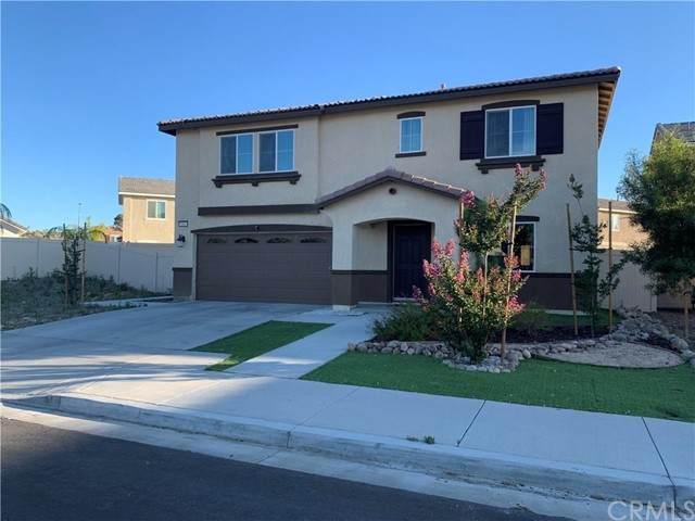 946 Avenida Del Rio, San Jacinto, CA 92582 (#SW21130311) :: Holmes Muirhead Team at Reviron Realty