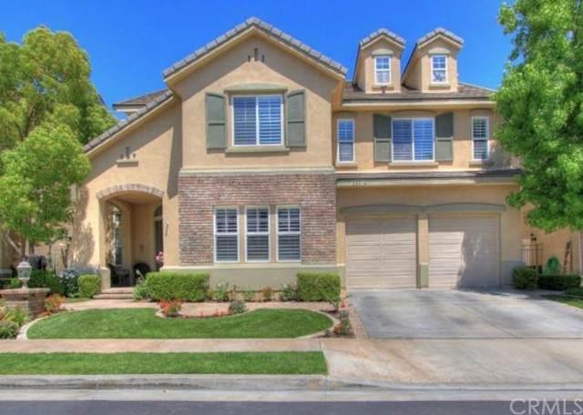 23418 Ridgeway, Mission Viejo, CA 92692 (#PW21129780) :: Steele Canyon Realty