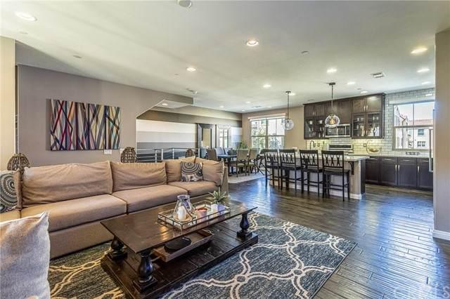 96 Capricorn, Irvine, CA 92618 (MLS #SW21129979) :: Desert Area Homes For Sale