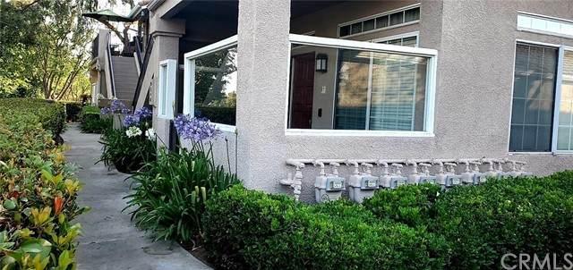33 Leonado, Rancho Santa Margarita, CA 92688 (#OC21130405) :: Holmes Muirhead Team at Reviron Realty