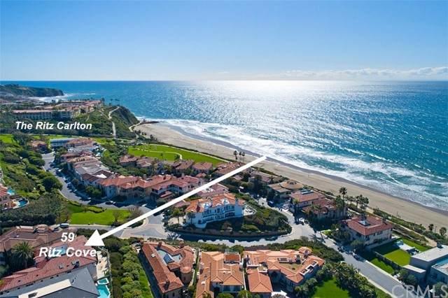 59 Ritz Cove Drive, Dana Point, CA 92629 (#LG21128936) :: Berkshire Hathaway HomeServices California Properties