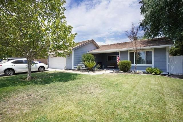 11839 3rd Street, Yucaipa, CA 92399 (#210016608) :: Holmes Muirhead Team at Reviron Realty
