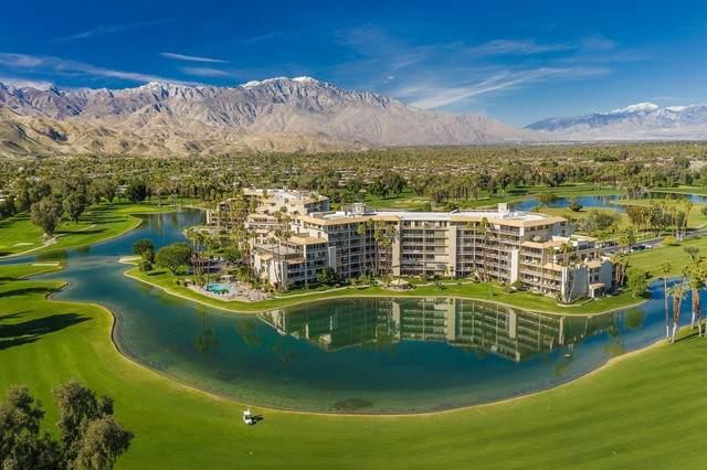 900 Island Drive #314, Rancho Mirage, CA 92270 (#219063599DA) :: Berkshire Hathaway HomeServices California Properties