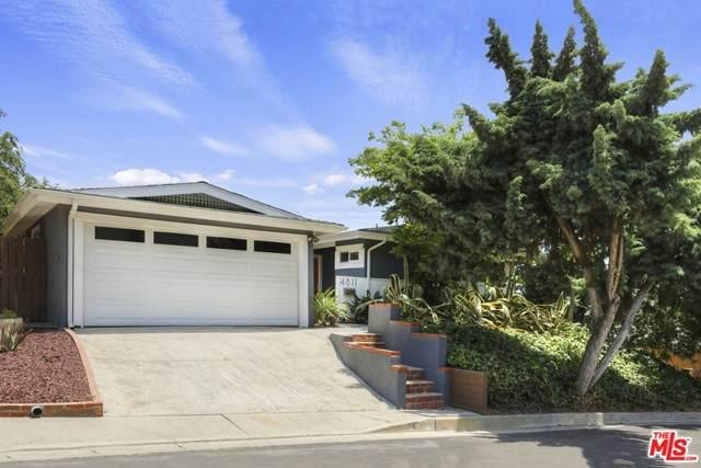 4811 Sonata Lane, Los Angeles (City), CA 90042 (#21747122) :: Berkshire Hathaway HomeServices California Properties