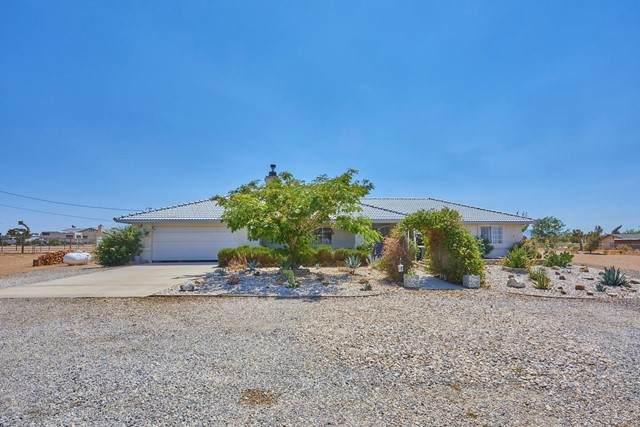 10760 Macron Street, Oak Hills, CA 92344 (#536281) :: BirdEye Loans, Inc.